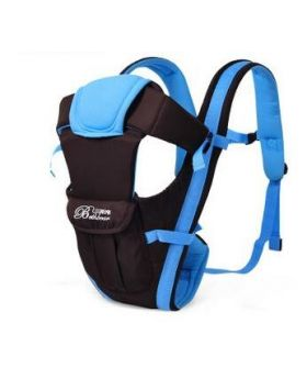 Baby Carrier - Blue