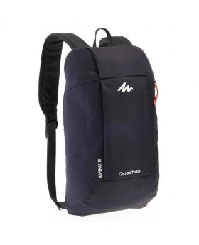 Decathlon Backpack Black Color (40*23*10) cm