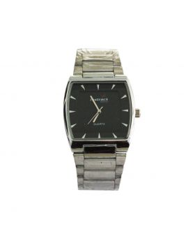 Fastrack EW0092 Stainless Still Metal Belt Analogue Watch For Men