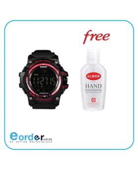 EX 16 Smart Watch bogo