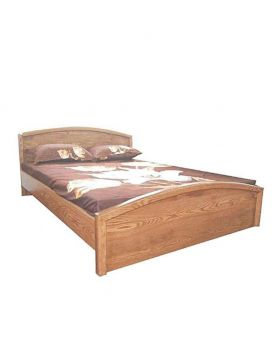 Canadian Bed Oak Veneer Wood  - Lacquer Polish