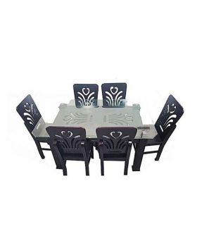 Love design Dinning Set-Di 42