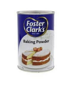 Foster Clark's Baking Powder 225g