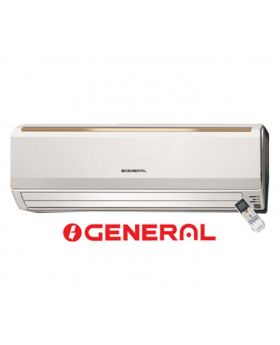 General Split Air Conditioner ASGA24AET -2 TON