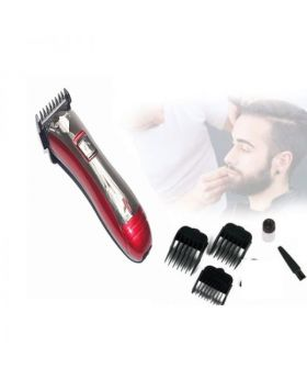 Hair and Beard Trimmer GM-6077