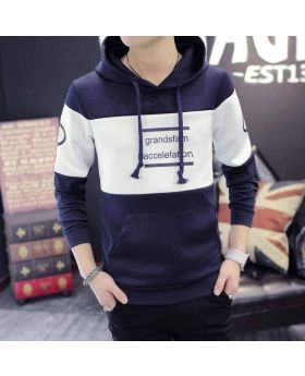 Fleece  Hoddie for man