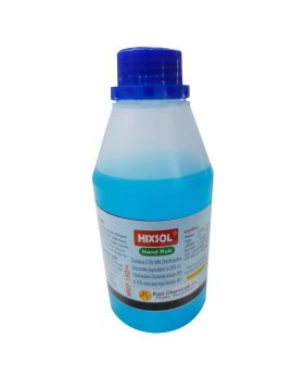 Hixsol Hand Rub 250ml