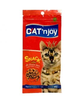Cat n  Joy Snack Chicken 35g