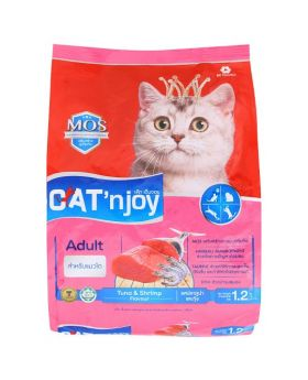 Cat n Joy Tuna & Shrimp 1.2kg