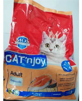 Cat n Joy Salmon 3kg