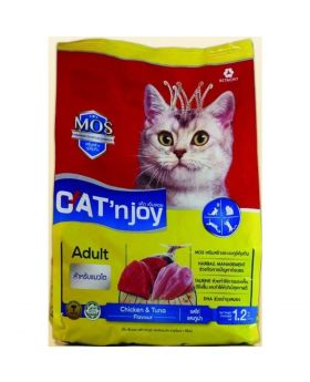 Catn Joy Chicken & Tuna 1.2kg