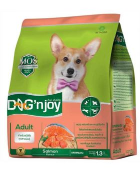 Dog n Joy Large Breed Salmon 1.3kg