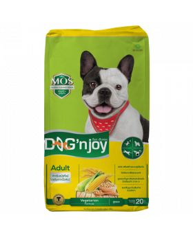 Dog n Joy Vegetarian 1.3kg