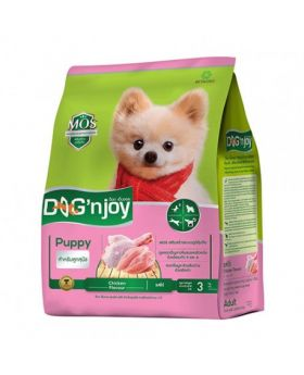 Dog n Joy Puppy 3kg