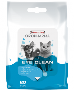 Versele-Laga Oropharme Ear Clean 20pc