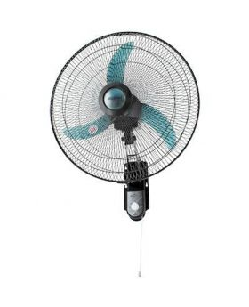 "Wall Fan 18""/45cm WF-1803 with speed pull switch"