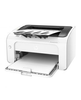 HP LASERJET Pro M12W Personal Black and White Laser Printers