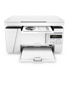 HP LASERJET Pro M26NW Monochrome Printer