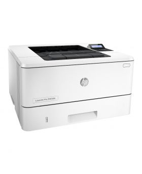 HP LaserJet Pro M402DN Office Black and White Laser Printer
