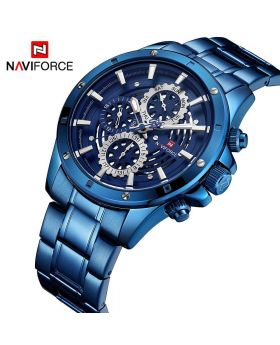 naviforce wrist watch  for man