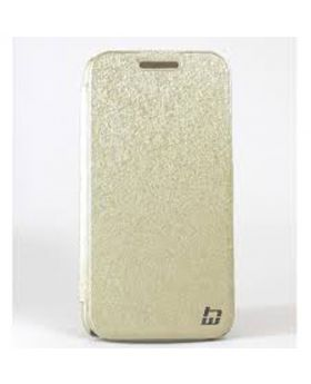 Huanmin Gold Back Case for Samsung Galaxy A7 (2016) bogo