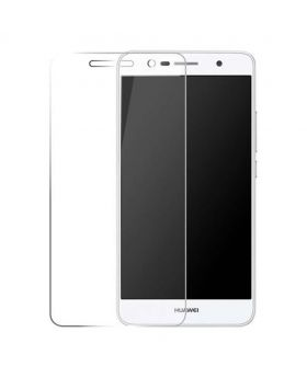 Premium Glass Protector for Huawei Y6 Pro bogo