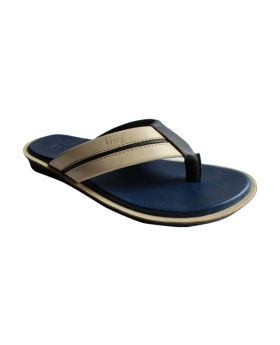 Bay Men's Summer Leather Casual Sandal_4