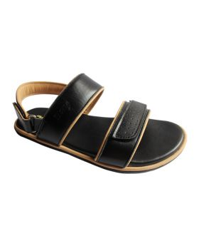 Bay Men's Summer Leather Casual Sandal_11