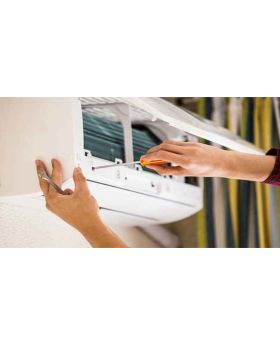 Ac Installation Air-Condition 2.5-5 ton All Type
