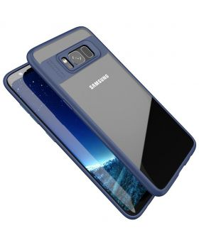 Baseus Navy Blue Back Case for Samsung Galaxy A7 (2017) bogo