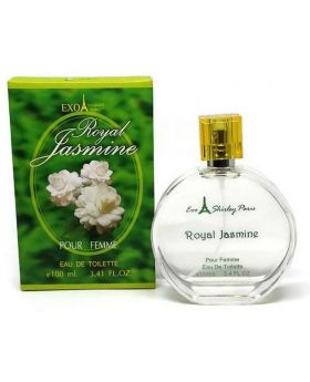Shirley Paris Royal Jasmine 100ml (Fragrances/Perfume for female)