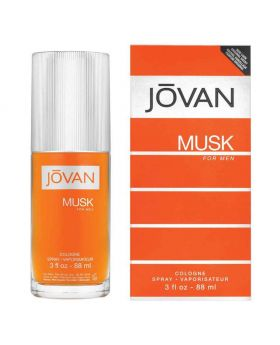 Jovan Musk Perfume for men
