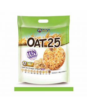 Julie's Oat 25 Strawberry Biscuit - 300 gm