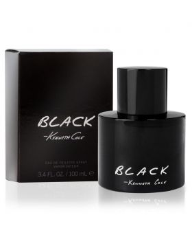 Kenneth Cole Black for Her, 3.4 Fl Oz