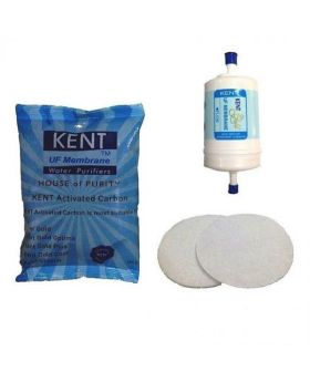 KENT Gold Plus Replacement KIT Box