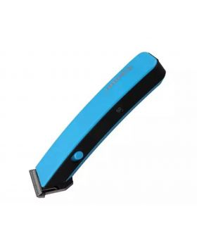 KM-3580 4 in 1 Electric Hair Clipper - Blue