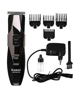 Kemei KM-PG100 Japanese Design Electric Hair Clippers Trimmer