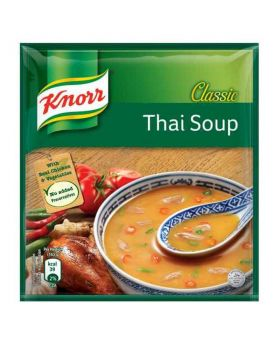 Knorr Thai Soup 28gm