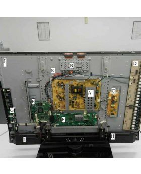 TV Servicing-LCD & LED