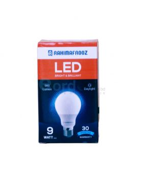 Rahimafrooz AC LED 9W Light