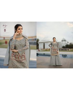 NOREEN BY LT FABRICS 1001 TO 1008 SERIES BEAUTIFUL SUITS