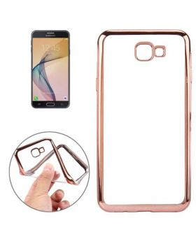 Gurdian Black Back Case for Samsung Galaxy J7 Prime bogo
