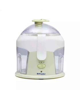 Miyako Fresh juice from fruits and vegetables 400w Juicer