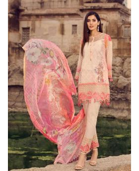 Mohagni summer Salwar Suits Collection