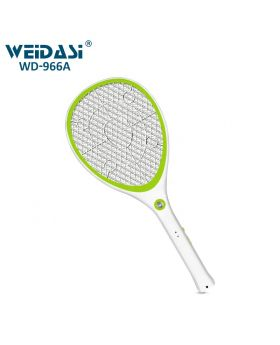 Mosquito Swatter (Mosquito killer Bat) WD966A ( Warranty: 6 Months )