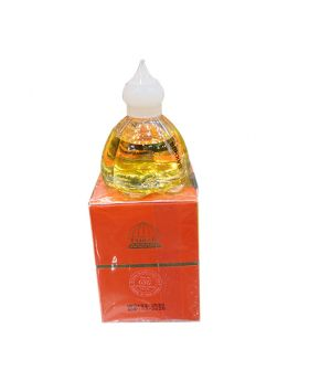 Al-Nuaim Blue Wave Attar Roll On 8Ml