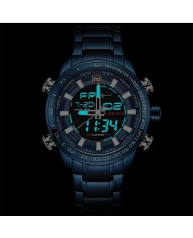 naviforce wrist watch 9093