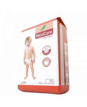Neocare Baby Diaper - Large