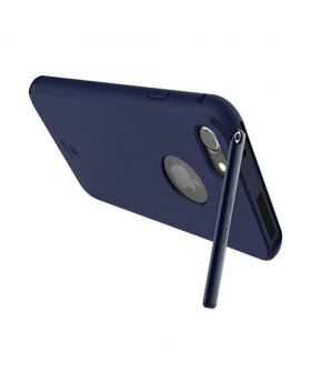 Baseus Hermit Bracket Case for iPhone 7 & 8 (Navy Blue)