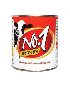 No 1 Condensed milk 400gm